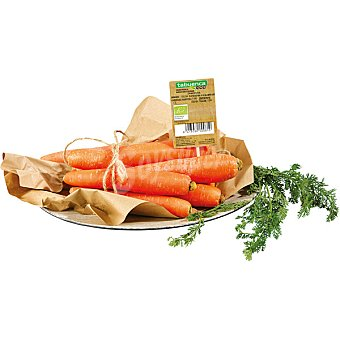 Tabuenca Zanahoria ecológica Bandeja 400 g