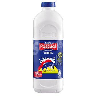 Pascual Leche Entera Botella 1,2 litros