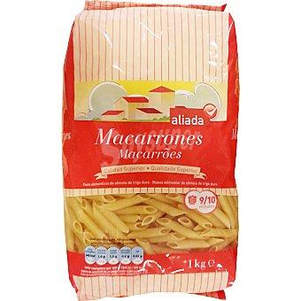 ALIADA macarrones paquete 1 kg