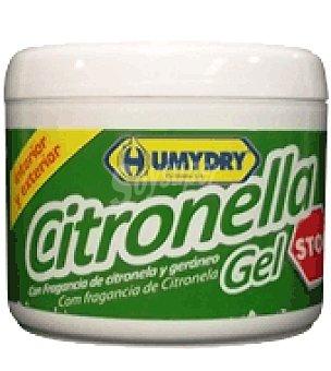 Humydry Gel Citronella y Ceráneo 350 g