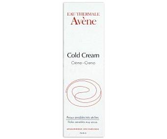 Avène Crema hidratante Cold Creme 40 Millilitros