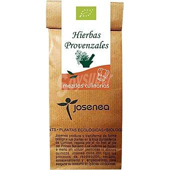 JOSENEA Mezclas Culinarias Bio Hierbas Provenzales Envase 30 g