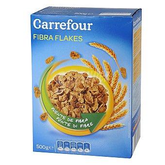 Carrefour Cereales fibra 500 g