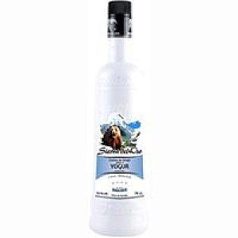 Sierra Del Oso Crema de orujo de yogur Botella 70 cl