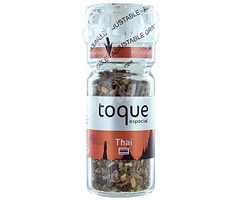 Toque Molinillo de especias Thai Frasco 40 g