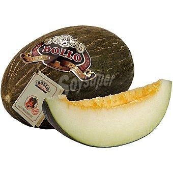 BOLLO melón piel de sapo etiqueta negra pieza peso aproximado 2,5 kg
