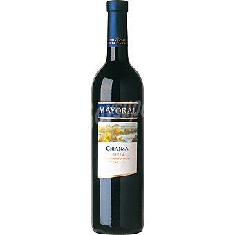 Mayoral Vino tinto crianza D.O. Jumilla Botella 75 cl