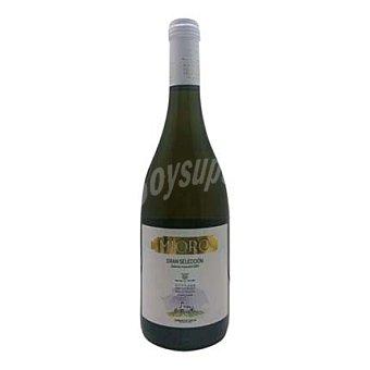 Mioro Vino blanco seco gran selección 75 cl