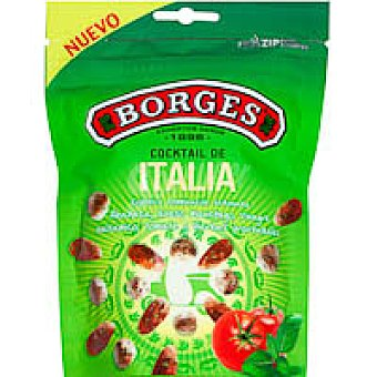 Borges Cocktail frutos secos Italia Bolsa 100 g