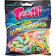 Glowworms caramelos de goma sin gluten bolsa 100 g bolsa 100 g Trolli