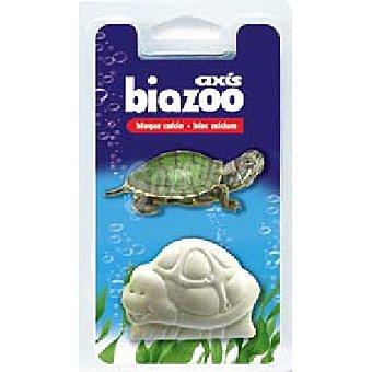 BIOZOO AXIS Bloque de calcio para tortugas envase 1 unidad Envase 1 unidad