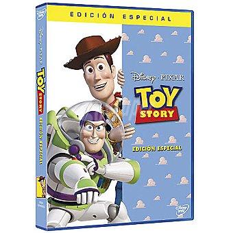 Toy Story Edición especial DVD