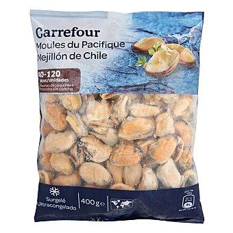 Carrefour Carne de Mejillon cocido 80/120 400 g