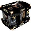 Cerveza negra Pack 5 uds. x 44 cl Guinness