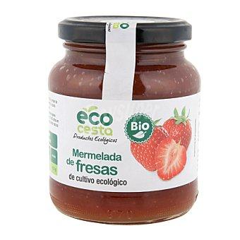 Ecocesta Mermelada fresa bio 370 g