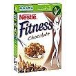 Cereales Fitness de desayuno con chocolate Paquete 375 g Fitness Nestlé