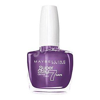 Maybelline New York Esmalte de uñas Superstay 7 días nº 210 1 ud