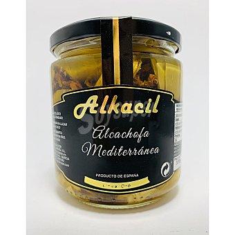 Alcachofas mediterráneas Alkacil 200 g