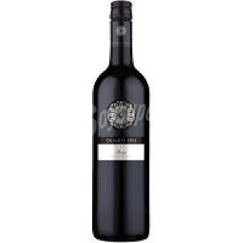 DOMUS DEI Vino tinto Rioja Botella 75 cl