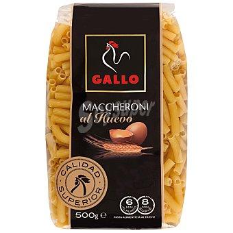 Gallo Maccheroni al huevo Paquete 500 g