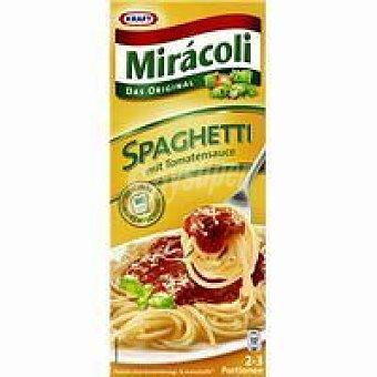 Kraft Spaguetti con tomate Brik 397 g