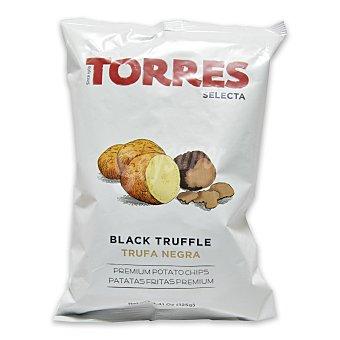 Torres Chips trufa negra 125 g