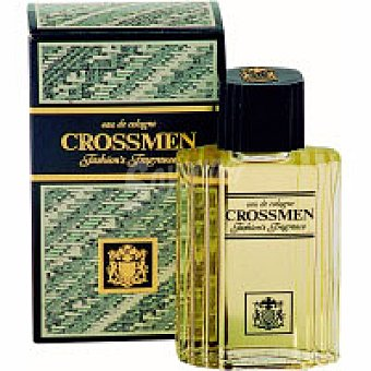 Crossmen Colonia de hombre Pack + Aftershave