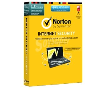 NORTON Antivirus 21.0 ES 3 PC MM 1U