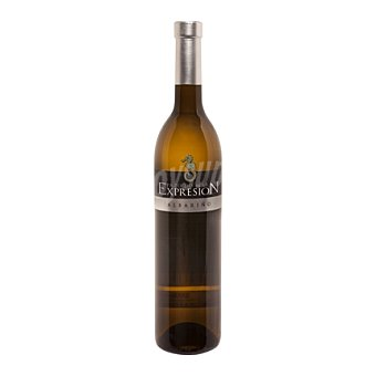 Pazo do mar Vino blanco D.O. Ribeiro expresión 75 cl