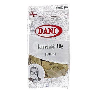 Dani Laurel bolsa 10 gr Bolsa 10 gr