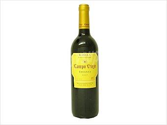Campo Viejo Vino Rioja crianza 75 cl