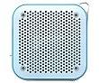 Mini altavoz 5w, bluetooth, lector de tarjetas microsd, aux-in 3,5 mm. ENERGY SISTEM Outdoor Box Shower