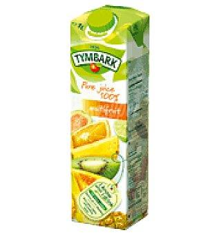 Tymbark Zumo multifrutas natural 1 l