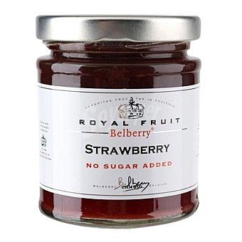 Belberry Confitura fresa sin azúcar 225 g