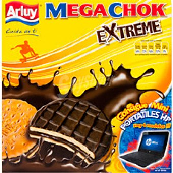Arluy Megachock Extreme Caja 160 g