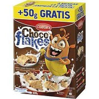 Cuétara Galletas choco Flakes 550g