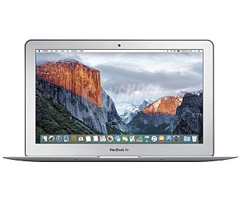 Apple Portátil  11,6'' MACBOOK AIR 1 Unidad