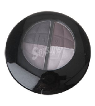 Astor Sombra de ojos color vision quattro smoky nº 610 1 ud