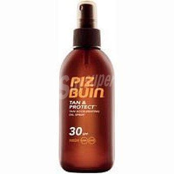 FP30 PIZ BUIN Tan Protect Oil Spray 150 ml