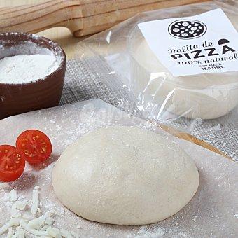Carrefour Bolita pizza 100% natural 1 ud