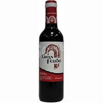 Gran Feudo Vino Tinto Crianza botella 38 cl