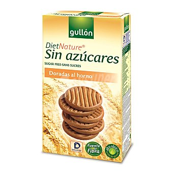 Gullón Galleta dorada Diet Nature Caja 330 g