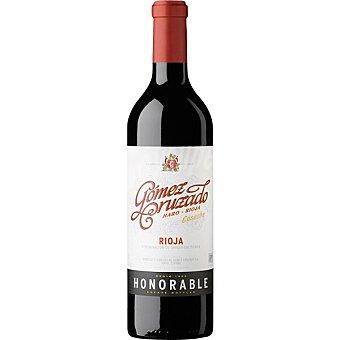 Gómez Cruzado vino tinto de autor D.O. Rioja botella 75 cl