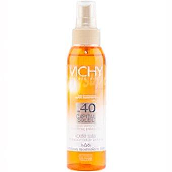 Vichy P.aceite solar ip40 125
