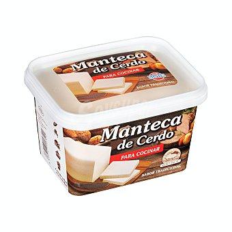 Mont-palau Manteca cerdo (para cocinar) Tarrina 400 g