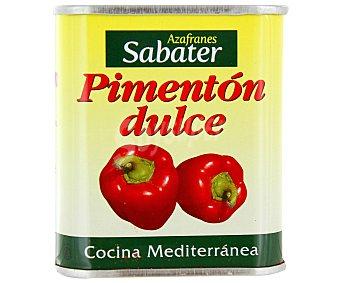 Sabater Pimentón dulce 75 gramos
