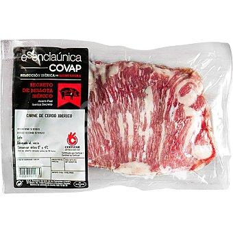 DEHESA DE GUADAMORA Secretos frescos de cerdo ibérico peso aproximado Bandeja 400 g