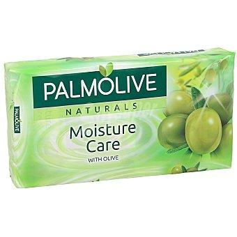 Palmolive Jabón en pastilla para baño con oliva naturals moisture care 3 x 90 g