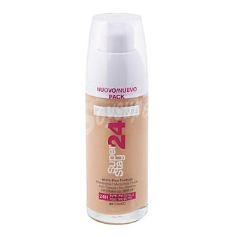 Maybelline New York Maquillaje super stay 24 h 20 cameo 1 ud