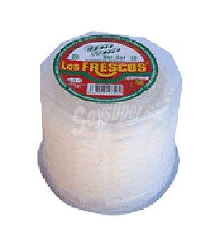Cabecico Queso Fresco sin sal 340.0 g.